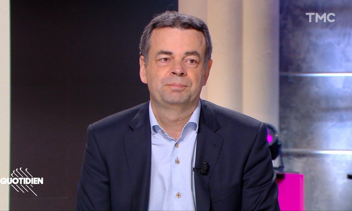 Invité : comment va la santé mentale des Français ? Avec le psychiatre Antoine Pelissolo
