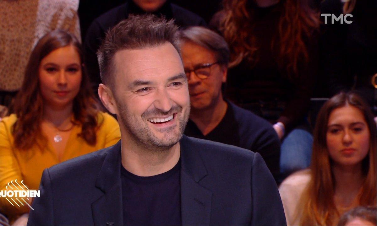 """Invité : Cyril Lignac se raconte dans """"Histoires de goûts"""""""