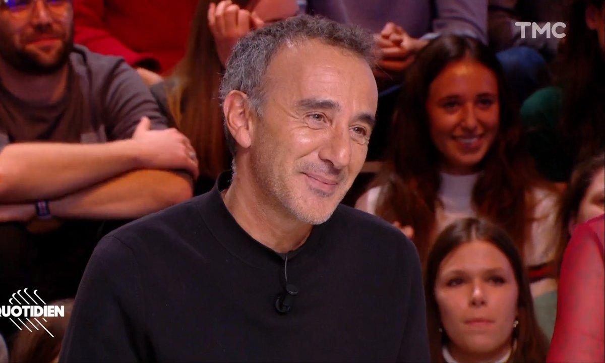 Invité : Elie Semoun revient sur scène avec ses monstres