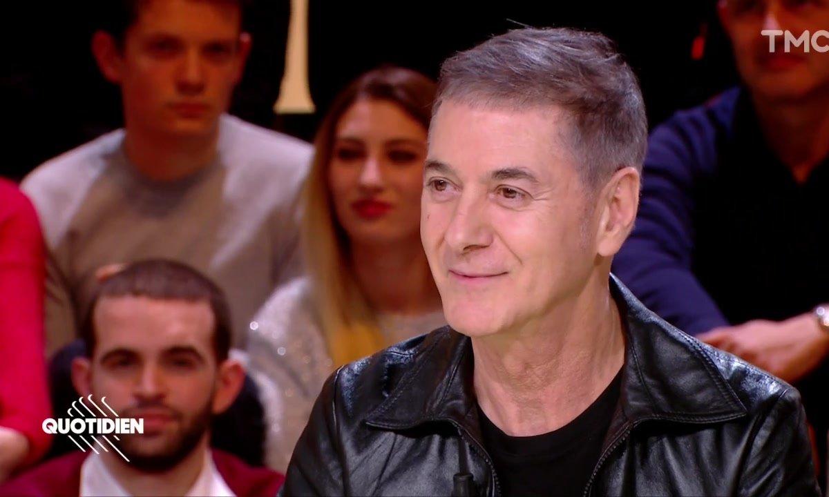 """Invité : Étienne Daho repart en tournée avec son """"Edendahotour"""""""