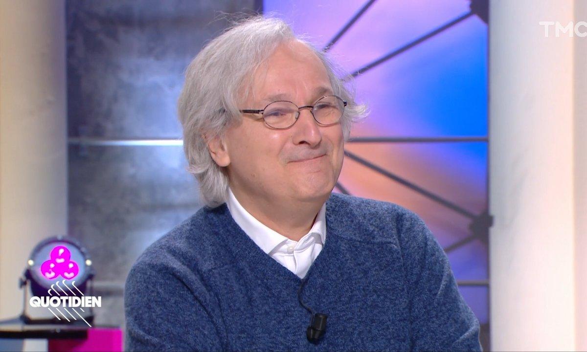 Invité : Étienne Ghys perce les mystères de la neige