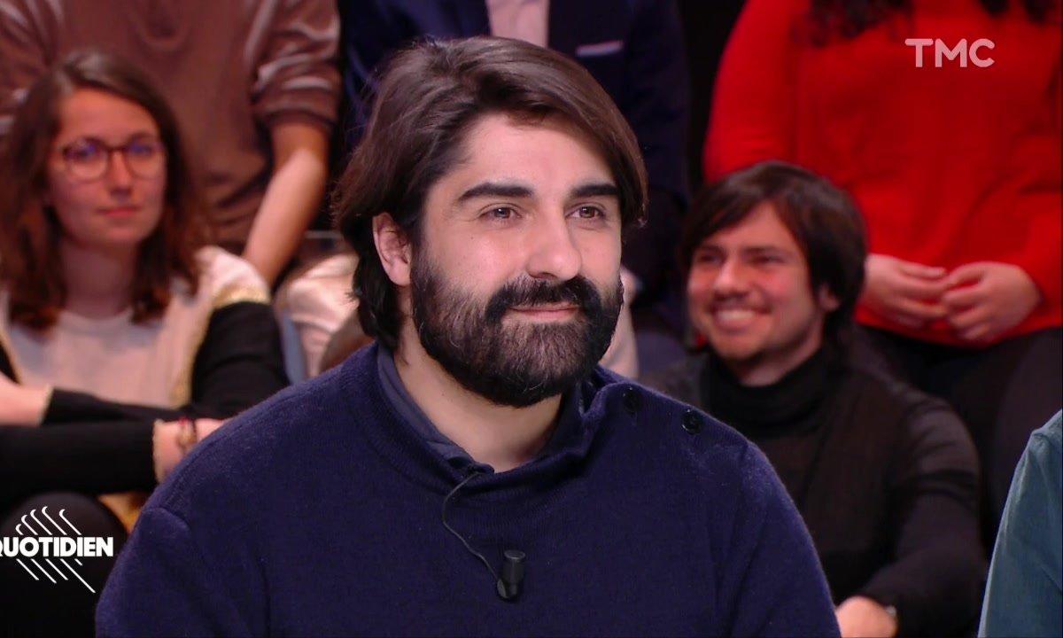 Invité : Fabrice Arfi décrypte l'audition d'Alexandre Benalla