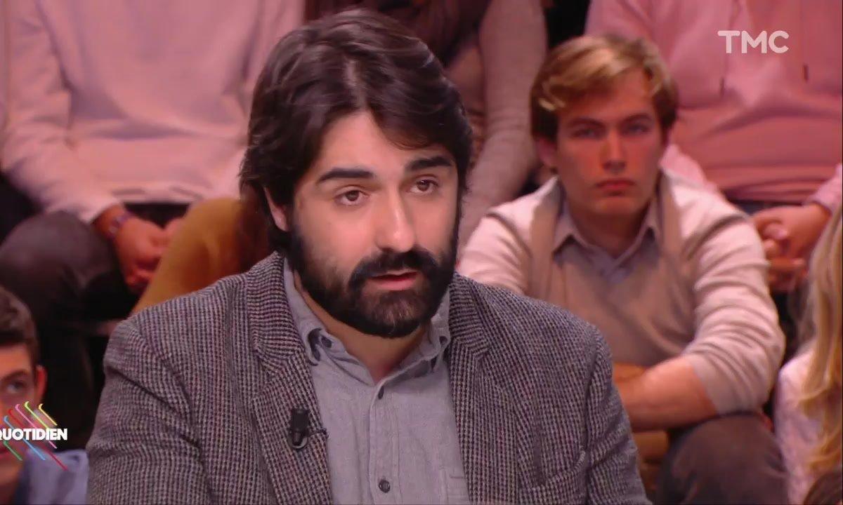 Invité : Fabrice Arfi revient sur la garde à vue de Nicolas Sarkozy