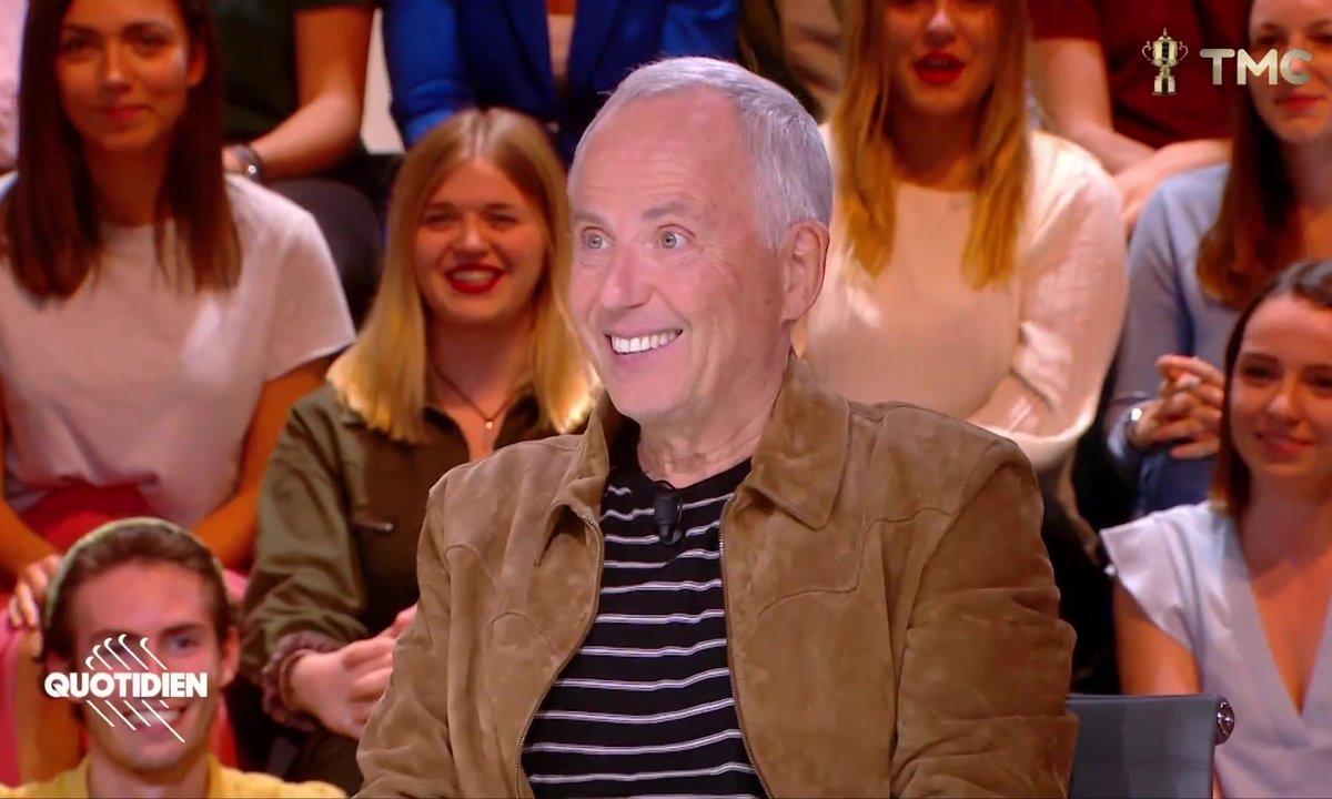 """Invité : Fabrice Luchini questionne la politique dans """"Alice et le maire"""""""
