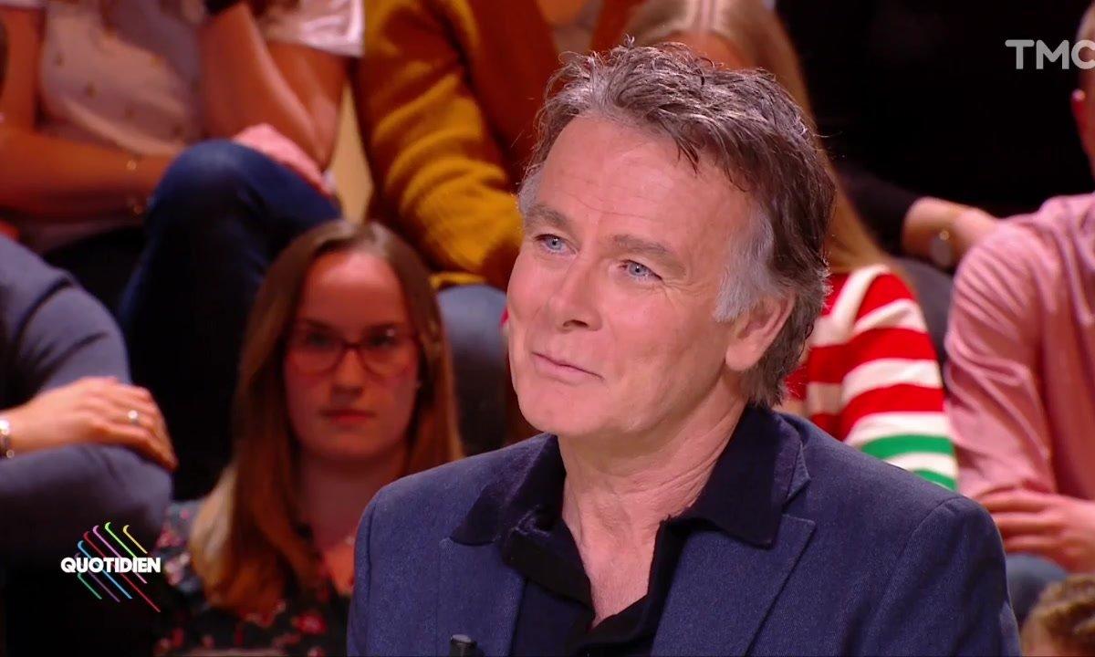 """Invité : Franck Dubosc pour """"Tout le monde debout"""""""