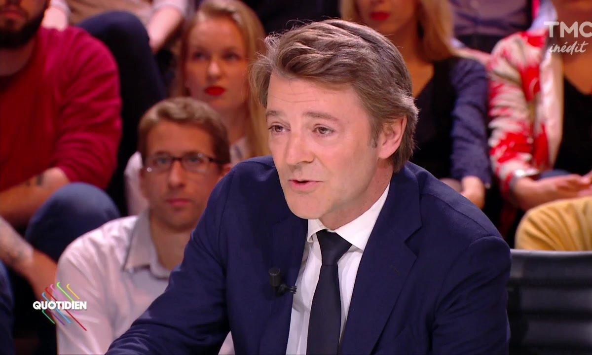 Invité : François Baroin, défendeur des villages de France