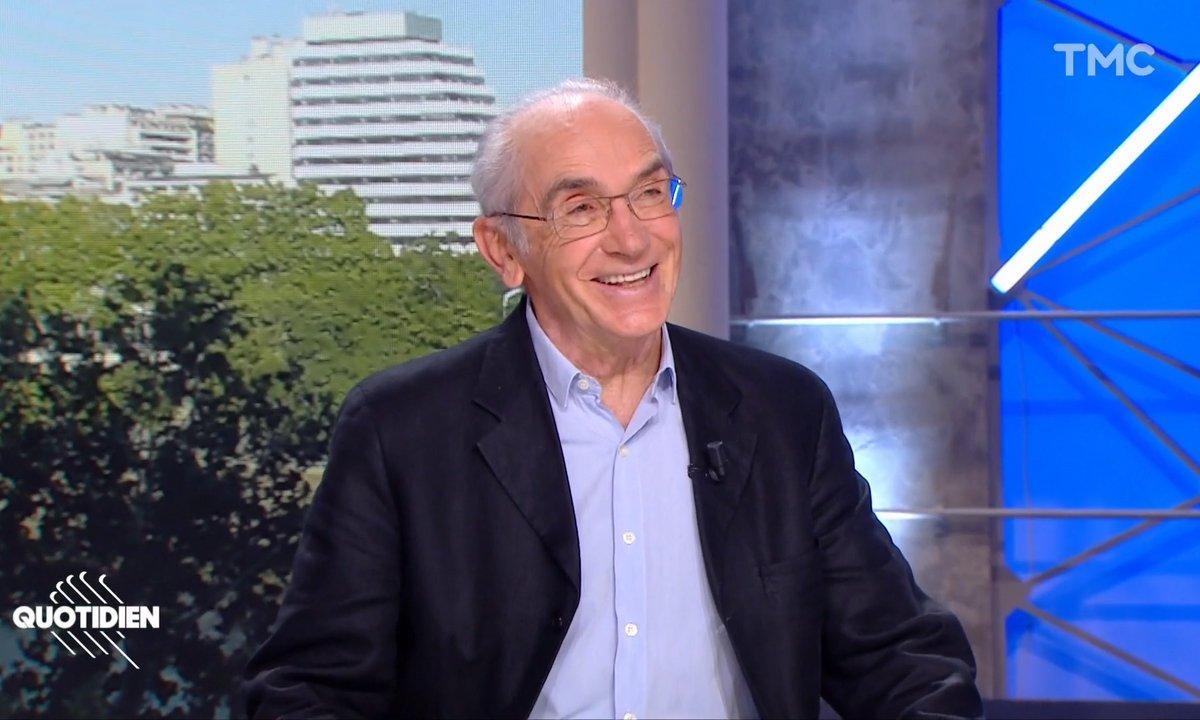 Invité : François de Closets, pour sa tribune dans Le Monde