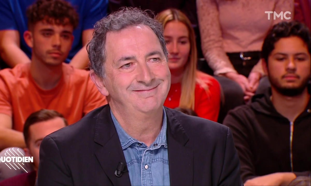 """Invité : François Morel pour son spectacle """"J'ai des doutes"""""""