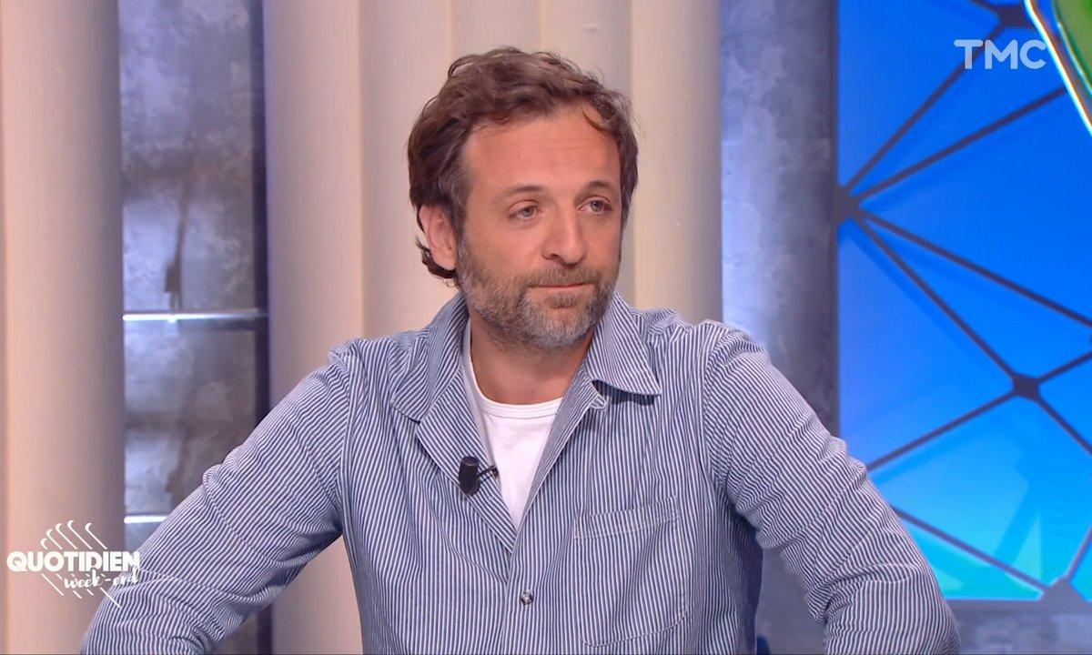 """Invité : François-Régis Gaudry nous fait """"déguster l'Italie"""""""