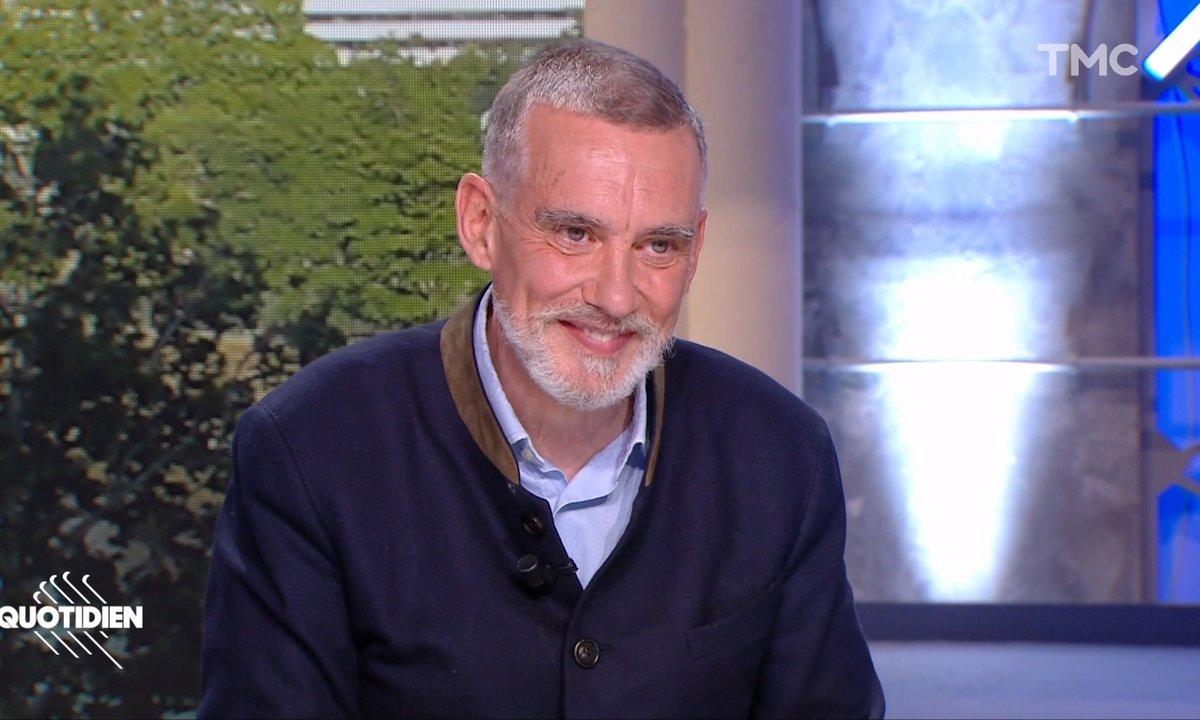 """Invité : François Sureau, pour """"L'or du temps"""""""