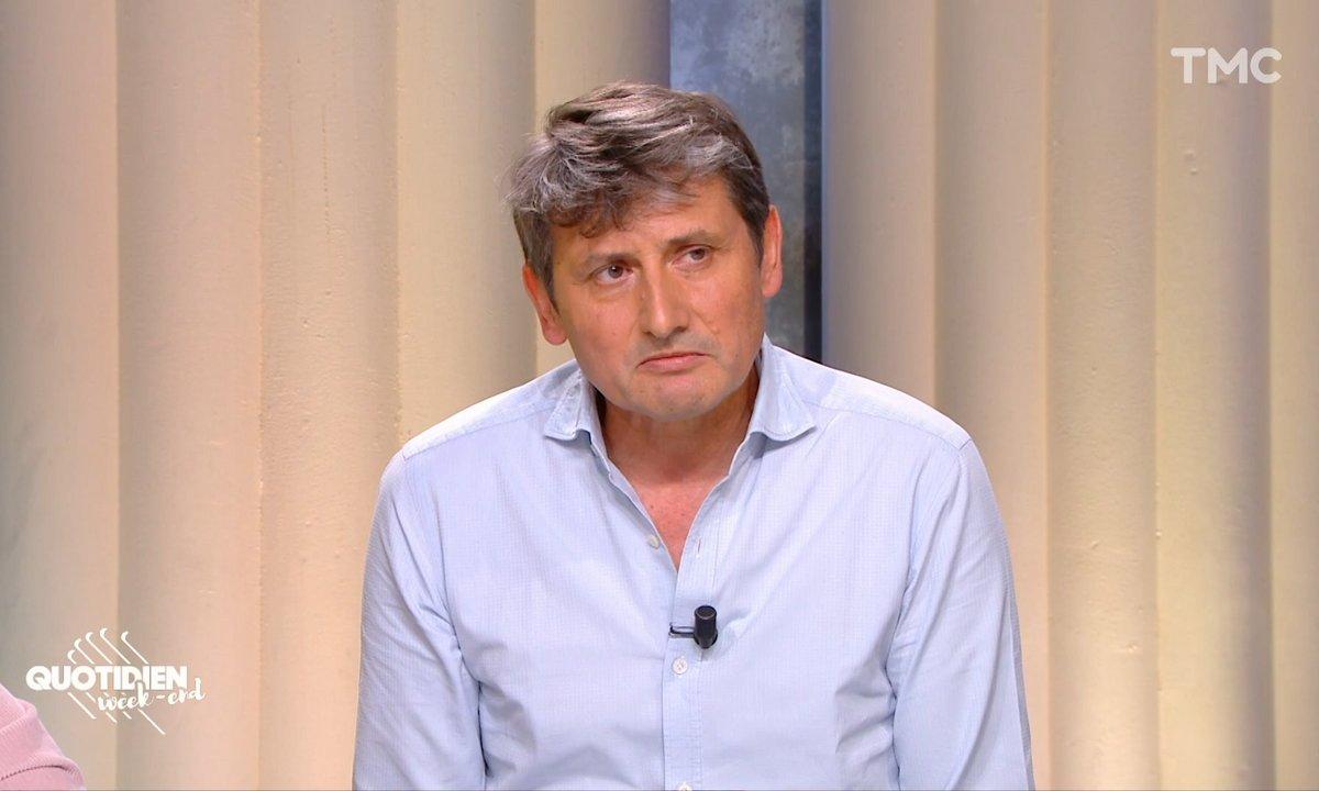 Invité : Frédéric Gros décrypte la honte, ce « sentiment révolutionnaire »
