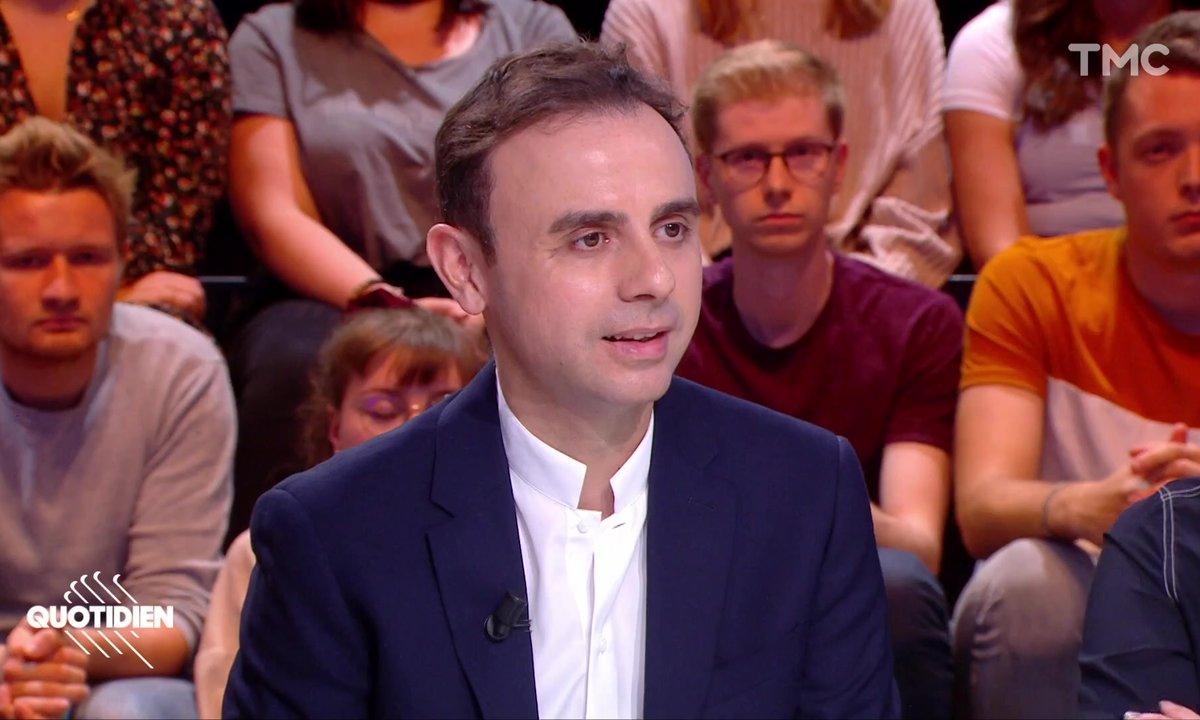 """Invité : Georges Buisson dresse le portrait de son père dans """"L'Ennemi"""""""