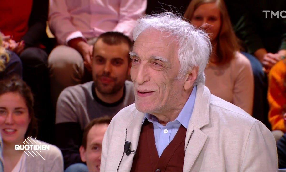 """Invité : Gérard Darmon, pour """"Le dictionnaire de ma vie"""""""