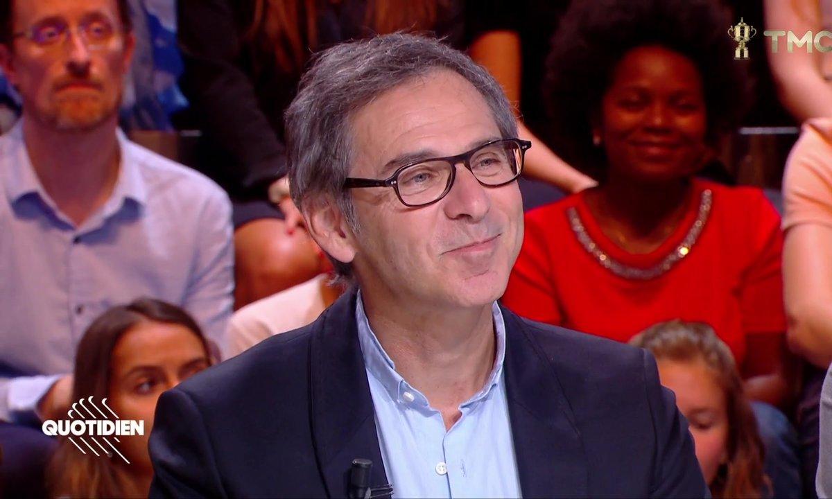 Invité : Gilles Finchelstein nous explique pourquoi les Français ont le moral à zéro