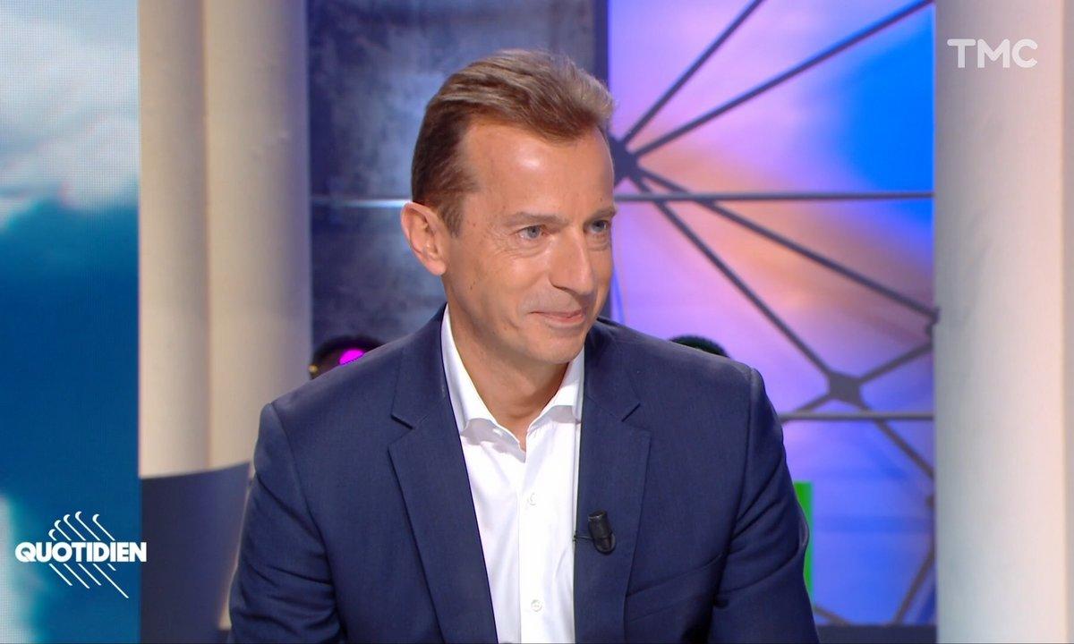 Invité : Guillaume Faury, PDG d'Airbus