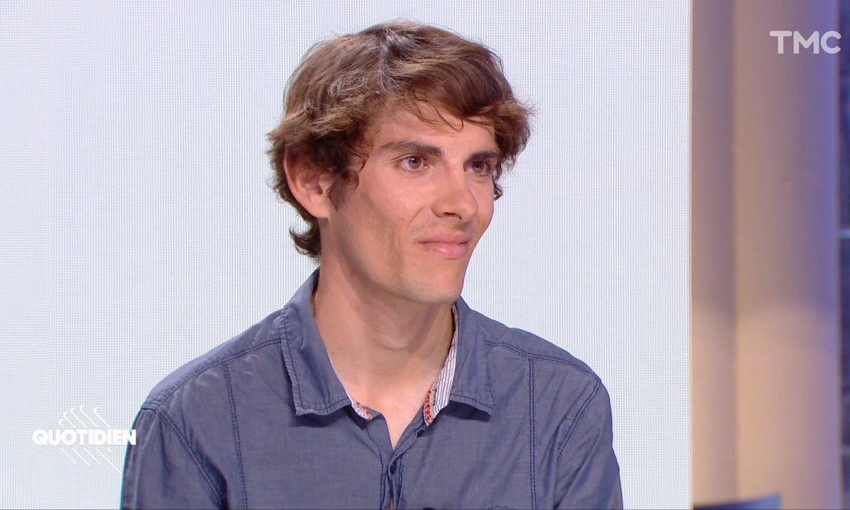 Invité : Guillaume Martin, cycliste et philosophe