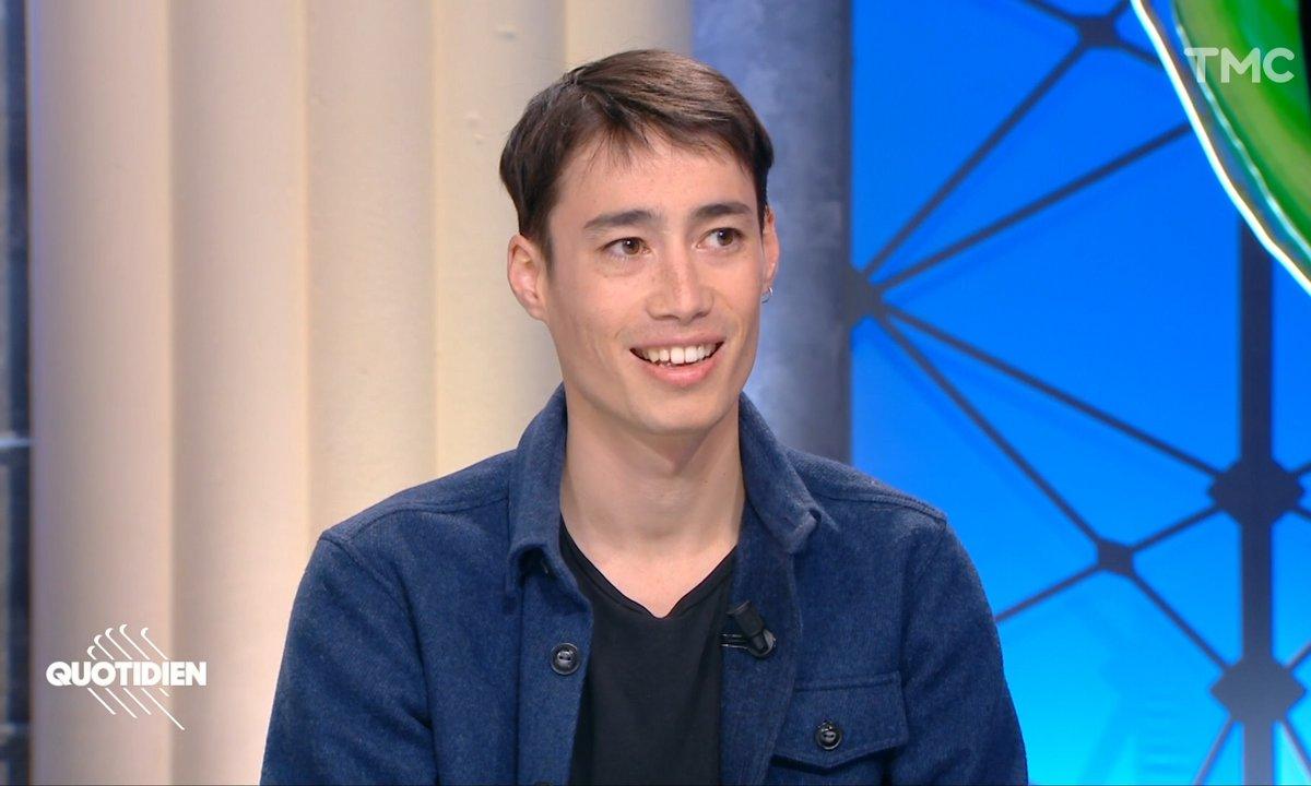 """Invité : Gurvan Kristanadjaja pour """"Ubérisation, piège à cons"""""""