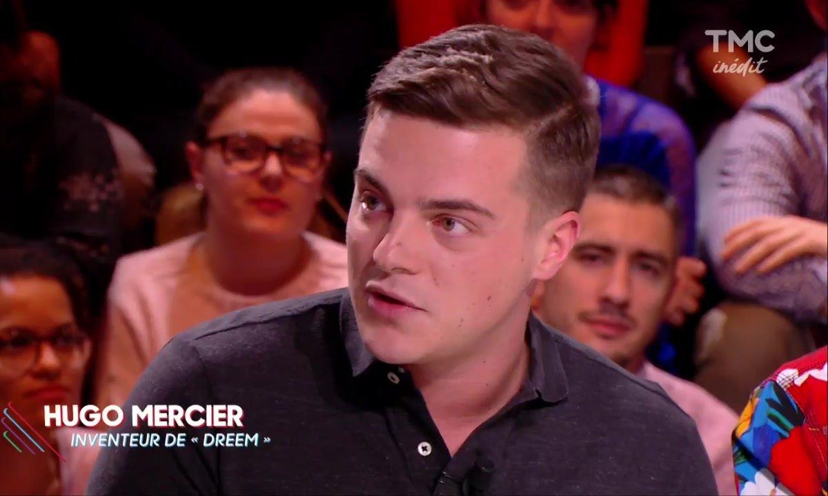 Invité : Hugo Mercier, le marchand de sable 2.0