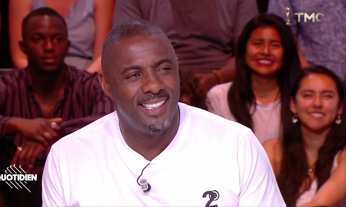 "Invité : Idris Elba pour ""Fast and Furious : Hobbs & Shaw"""