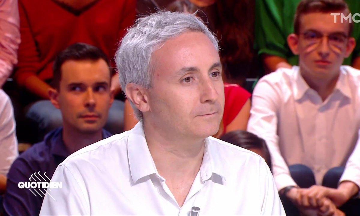 """Invité : Ivan Jablonka interroge la masculinité dans """"Des hommes justes"""""""