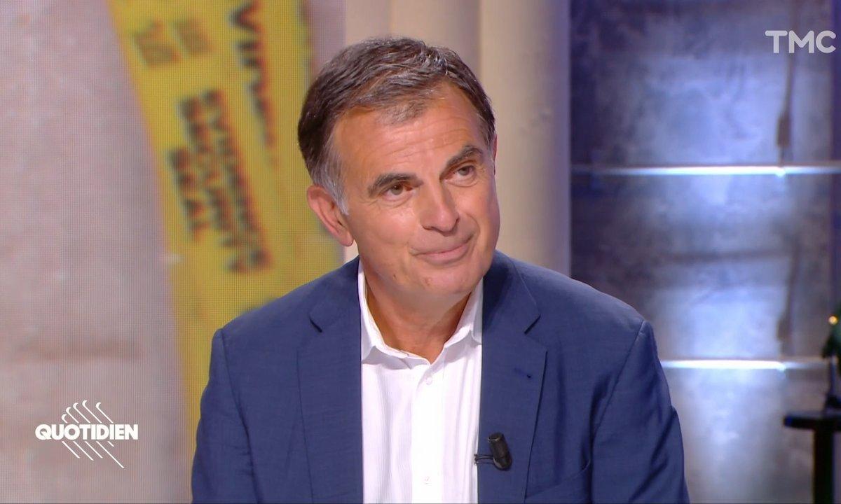 """Invité : Jacques Dallest, procureur spécialiste des """"cold cases"""""""