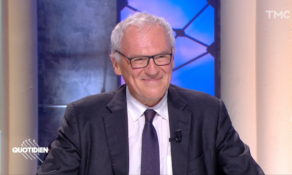 Invité: Jean-Bernard Lévy, patron d'EDF