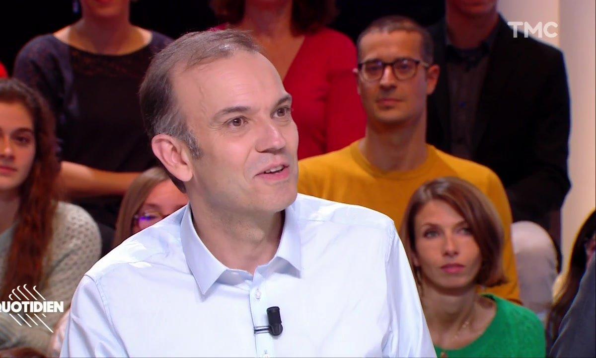 """Invité : Jean-François Marmion pour """"Psychologie de la connerie"""""""
