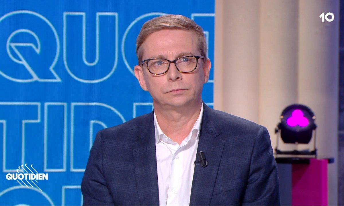 Invité : Jean-Luc Mélenchon est-il complotiste ? Avec Gérald Bronner