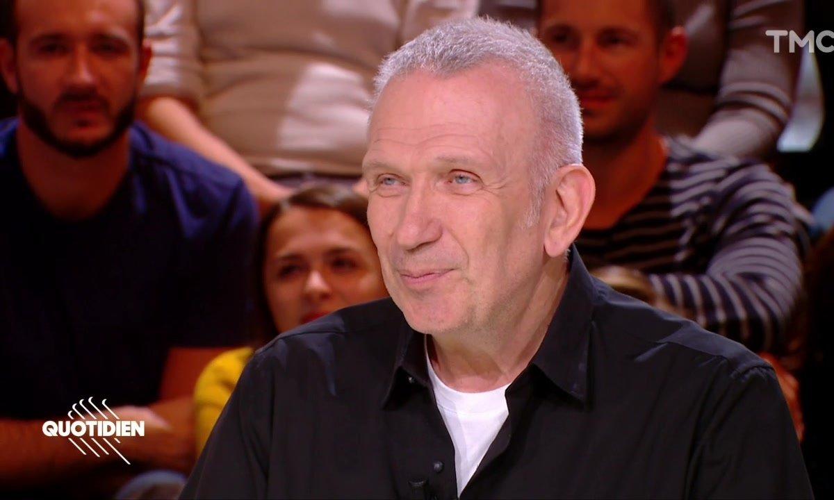 """Invité : Jean-Paul Gaultier présente son """"Fashion Freak Show"""""""