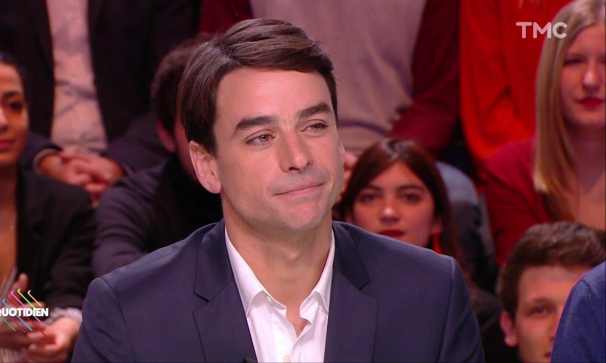 """Invité : Julian Bugier présente sa nouvelle émission de débats """"Questions directes"""" (Partie 2)"""