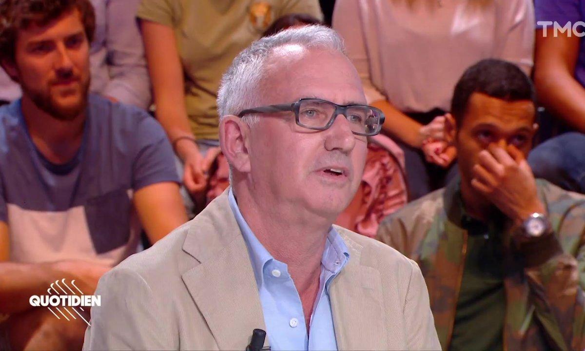 Invité : Julian Jackson raconte la vie de Charles de Gaulle