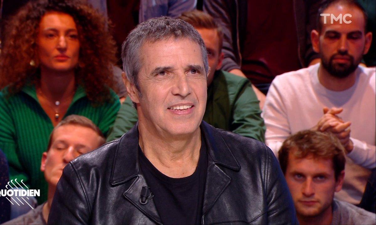 """Invité : Julien Clerc bien entouré pour son album """"Duos"""""""