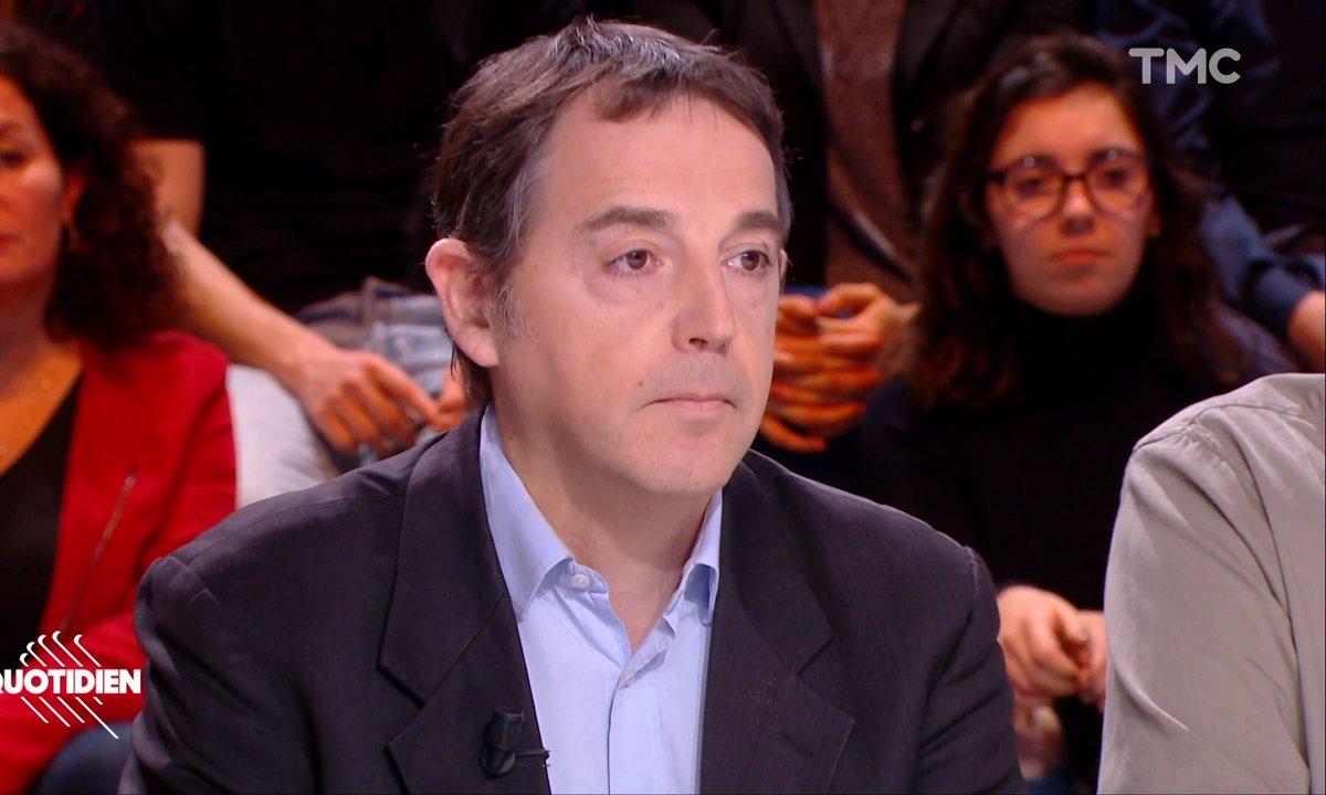 Invité : la France est-elle de plus en plus divisée ? On en parle avec Jérôme Fourquet