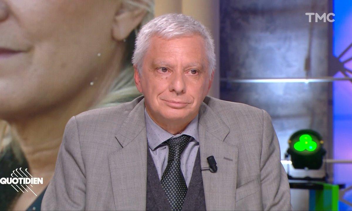 Invité : la popularité de Zemmour et Le Pen, avec Jean-Yves Camus, spécialiste de l'extrême droite