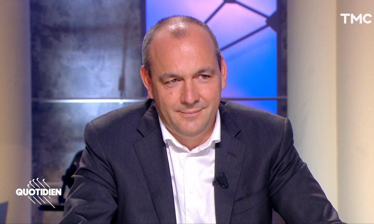 """Invité : Laurent Berger veut """"Sortir de la crise"""""""