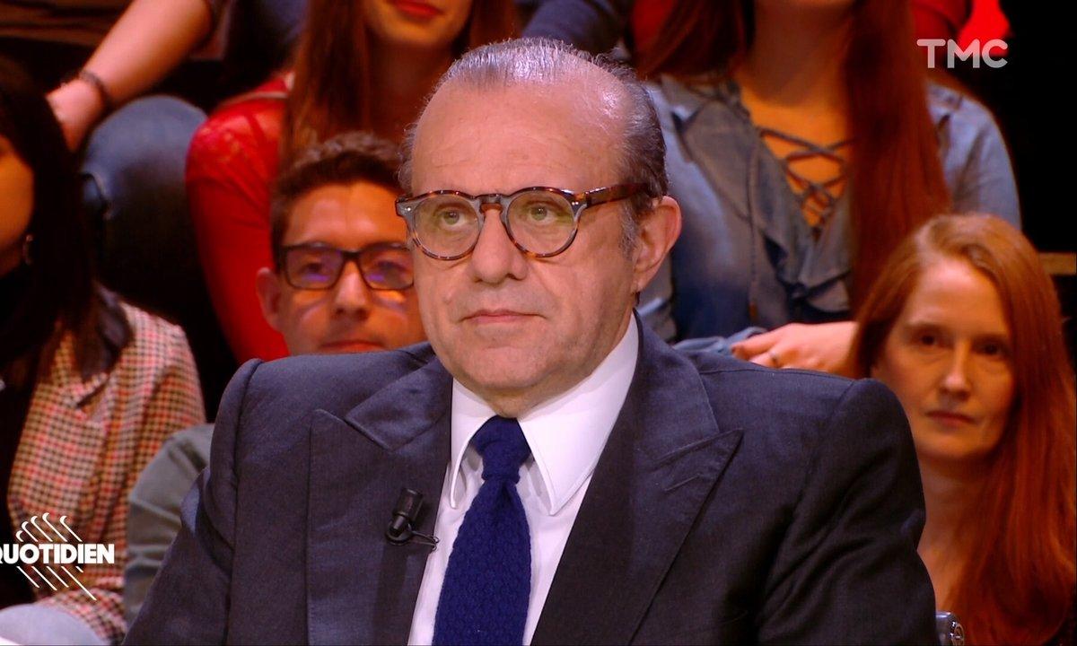 Invité : l'avocat de Roman Polanski, Hervé Temime
