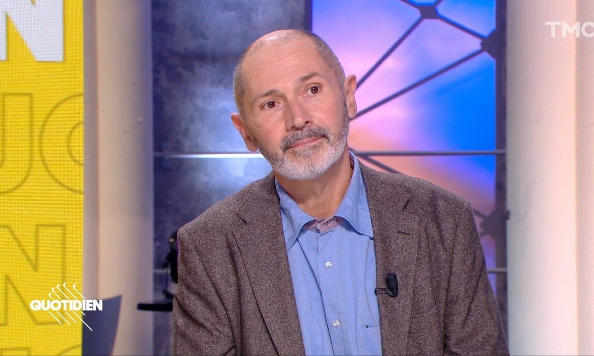 Invité: le psychiatre Christophe André décrypte l'impact de l'épidémie sur notre santé mentale