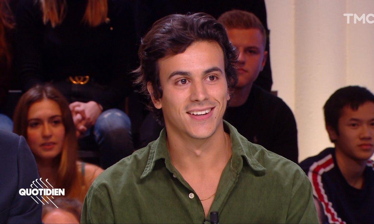 Invité : Léo Walk, danseur prodige