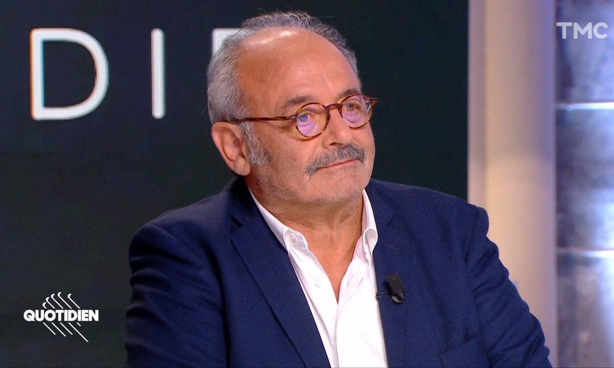 """Invité : Louis Chedid revient avec """"Tout ce qu'on veut dans la vie"""""""