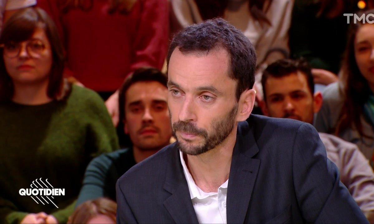 Invité : Luc Bronner, directeur des rédactions du Monde