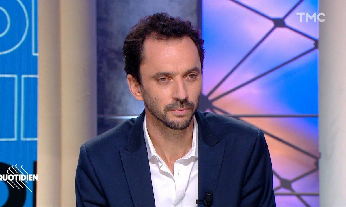"""Invité : Luc Bronner, pour """"Chaudun la montagne blessée"""""""