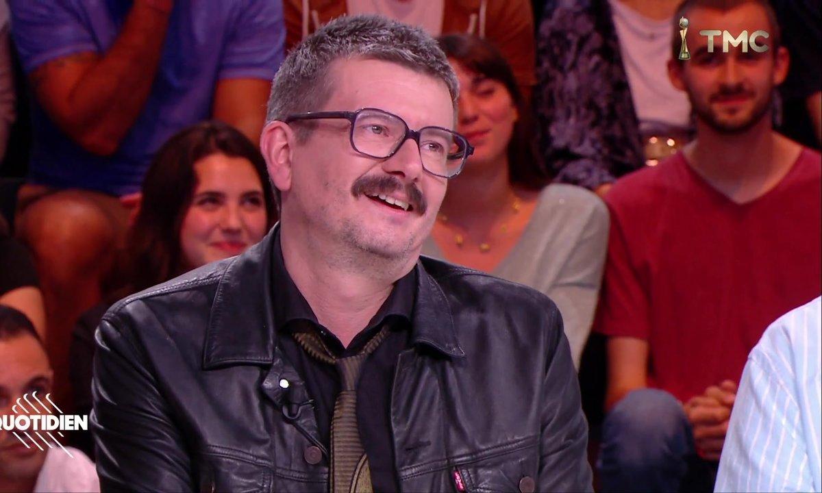 """Invité : Luz revient avec une nouvelle BD, """"Hollywood menteur"""""""
