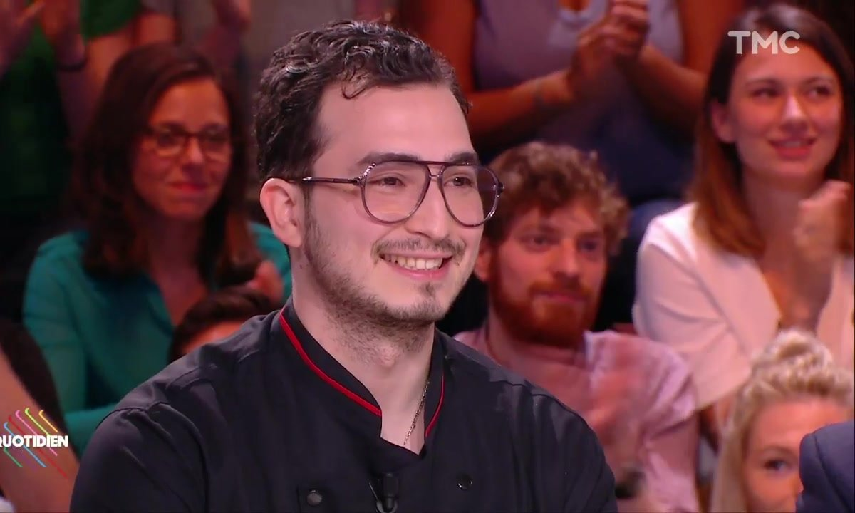 Invité : Mahmoud M'seddi, artisan de la meilleure baguette de Paris