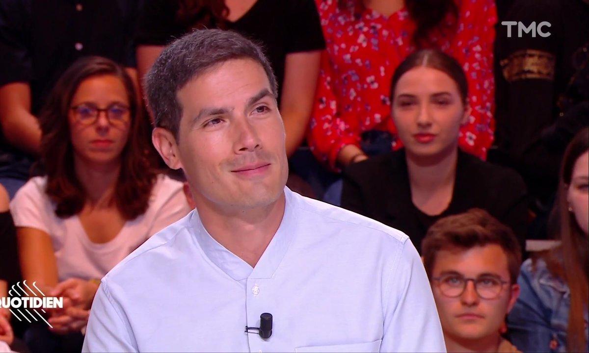 Invité : Mathieu Gallet, pour le lancement de la plateforme de podcast Majelan