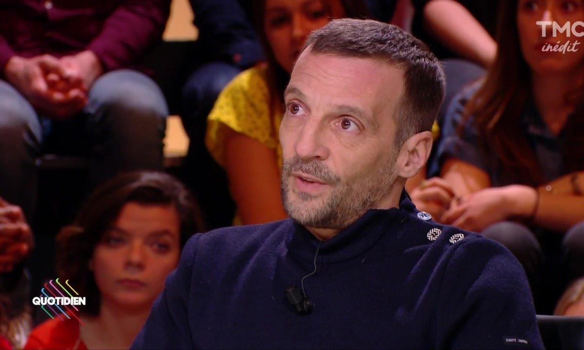 Invité : Mathieu Kassovitz, son combat pour les réfugiés