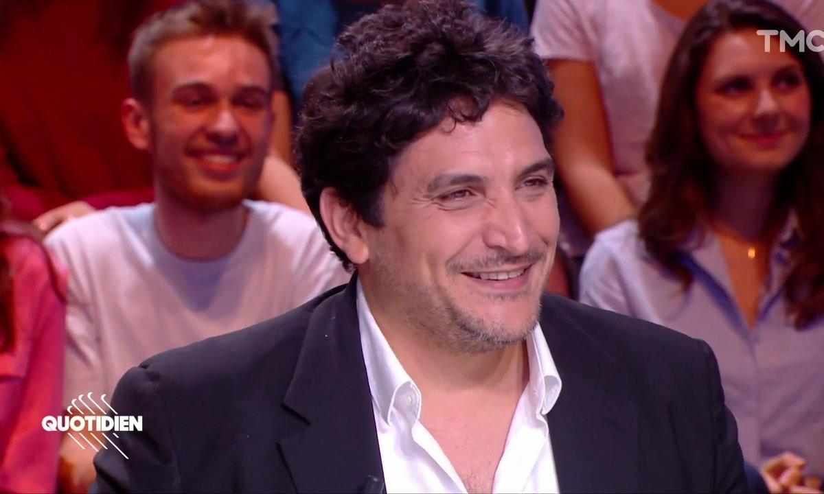 Invité : Mauro Colagreco, chef du meilleur restaurant du monde