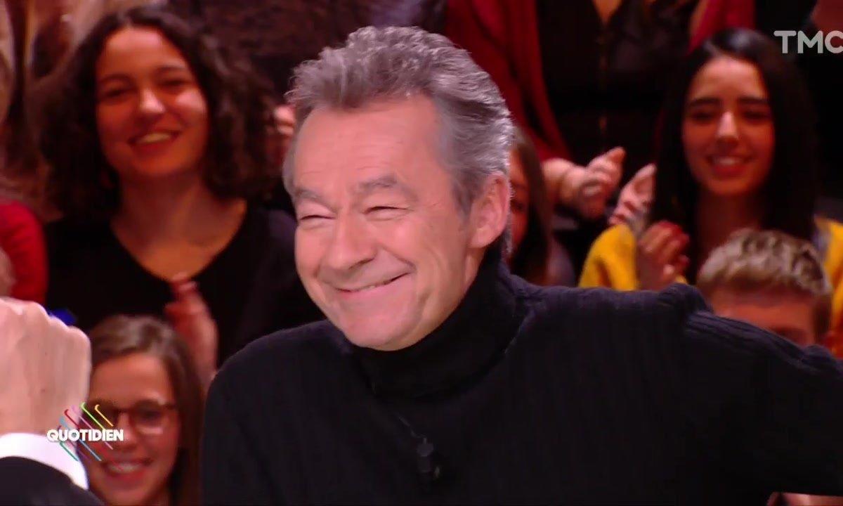 Invité : Michel Denisot, l'ancien boss du PSG décrypte le Real - Paris