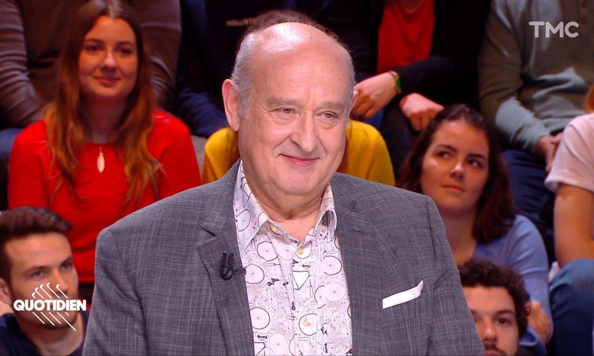 Invité : Michel Jonasz, le roi du groove à la française, est de retour