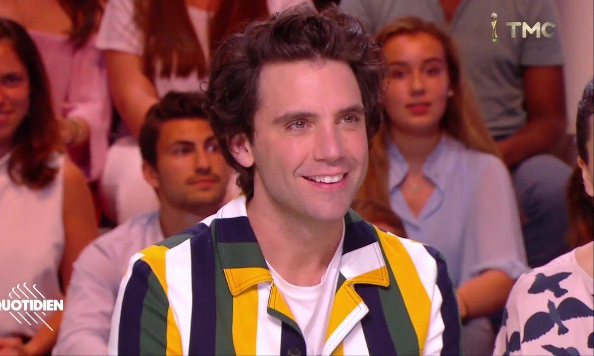 """Invité : Mika revient avec un nouvel album, """"My name is Michael Holbrook"""" (Partie 2)"""