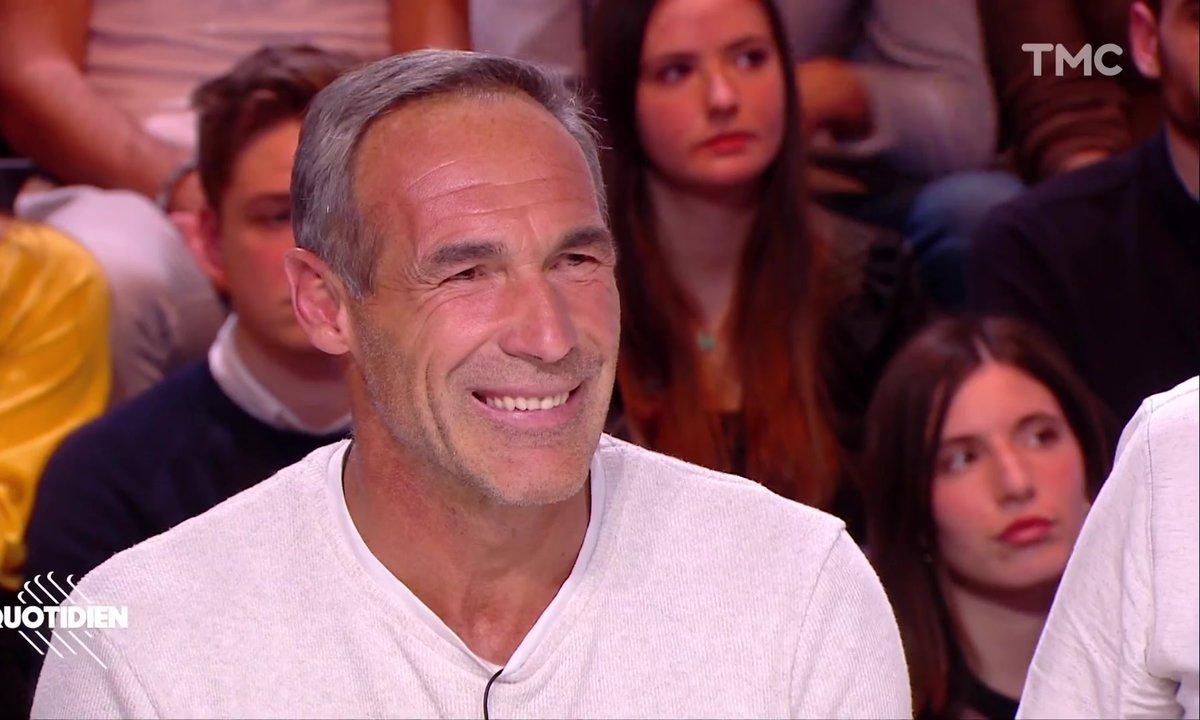 """Invité : Mike Horn fête ses """"20 ans d'expédition"""""""